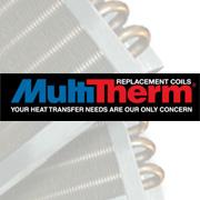 Refrigerant Condenser Coils Multitherm Coils